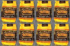 Yaucono Brand Coffee from Puerto Rico,  8 bags 14oz each - WWS