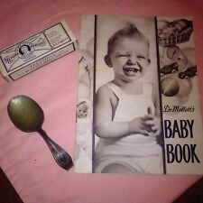Collectible Baby Medicine Teethina lot