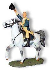 King & Country - AR33 - George Washington on horseback - En boite d'origine