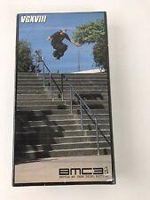"Aggressive Inline VHS ""VG XVIII ""VID 6 Rollerblade Vintage Brand New Skate"