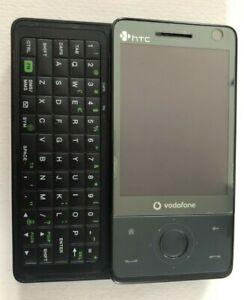 HTC Touch Pro - Black Windows Mobile Phone Smartphone Unlocked