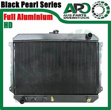 Full Alloy Radiator FORD Courier PC 88-93 / MAZDA B2200 1984-1990 Petrol Diesel