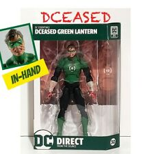 DC Essentials GREEN LANTERN DCEASED Action Figure DC *IN-HAND / MINT Boxes
