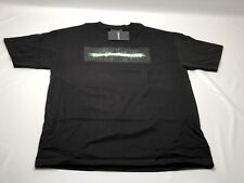 The Hundreds Pills T-Shirt T17W101040 Black 2017 Brand New Complete WithTag
