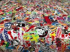 [35,00€/ m²] Stickerbombfolie Autofolie Stickerbomb folie sticker bomb 50x150cm