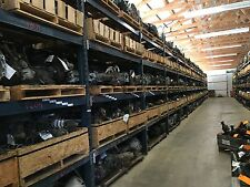 1995 MERCEDES E-CLASS AUTOMATIC TRANSMISSION ASSEMBLY 163000 MILES FWD 3.2L