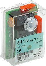 Steuergerät SH 113 Elco Klöckner EK 01 V-EL EKO V-L NEU 13.001.1039