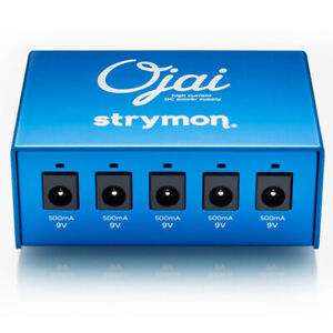 Strymon Engineering Ojai Expansion Kit, 5 Extra Outputs