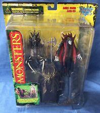 McFarlane Toys 40100 0008 Monsters Dracula Playset Series One 1997 NRFB New