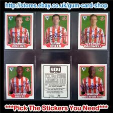 MERLIN'S PREMIER LEAGUE 2006 (400-499) *SELECT THE STICKERS YOU NEED*