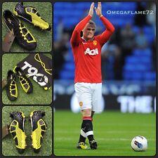 Nike Total90 T90 Laser III K-SG 385422-007 UK 11, EU 46, US 12 2010 Rooney Boots