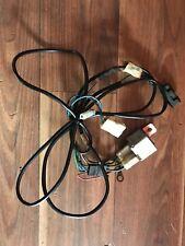 BMW E30 E28 Kabelsatz elektrisches Schiebedach 61 12 1 369 295