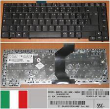Tastiera Qwerty Italiana HP 6730B NSK-H4F0E 9J.N8282.F0E 468776-061 487136-061