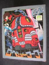 70s Takatoku Captain Harlock Ropet Wawa Chogokin Popy Diecast Yamato DX Arcadia