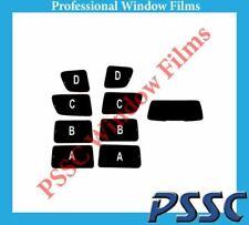 PSSC Pre Cut Rear Car Window Films For Chevy  Trans Sport 1997-2006
