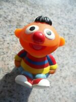 Sesame Street Jim Henson MUPPETS ERNIE WEEBLE WOBBLE TOY Vintage Roly Poly