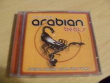 Various Artists - Indestructible Arabian Beats (Future Sounds From The Souks,...