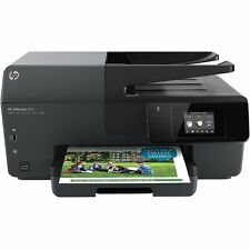 HP Officejet 6815 e-All-in-One Printer (F0M65A#B1H) - Manufacturer Refurbished