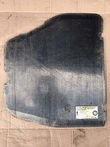 PORSCHE 928 LIGHTWEIGHT PLASTIC SPARE WHEEL COVER