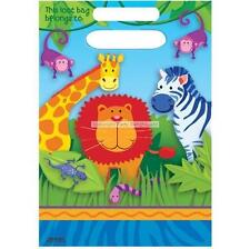 Animals 1-5 m Party Banners, Buntings & Garlands