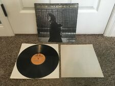 Neil Young After the Gold Rush Lp 1978 Reprise Records Msk-2283 With Poster Nice