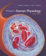 Principles of Human Physiology: Media Update,William J. Germann, Cindy L. Stanf