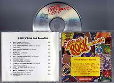 LED ZEPPELIN - Rock ' N 'Roll Live 1970 - 1972 CD RARO