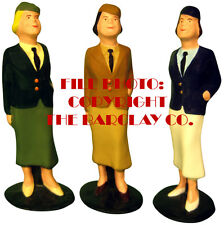 """""""The Andrews Sisters"""" - New Barclay Production"""