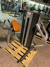 Life Fitness Gluteus Kickmaschine Kraftgerät Fitness
