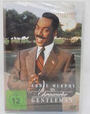 Ein ehrenwerter GENTLEMAN Eddie Murphy  DVD NEU