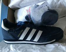 Adidas TERRY FOX 40TH ANNIVERSARY shoes Orion Size 9 US BRAND NEW IN BOX
