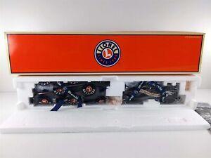 Lionel 6-38034 Ballyhoo Bros 4-6-4 Hudson Steam Locomotive & Tender 77 O O27