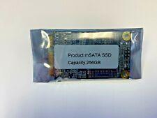 256GB SSD mSATA Sold State Hard Drive NEW