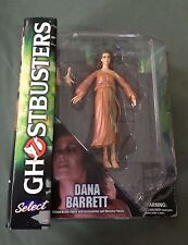 Ghostbusters Select Dana Barrett Deluxe Action Figure with Accessories New