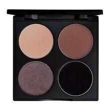 Gorgeous Cosmetics Custom Eyes Eye Shadow Palette - Noir - Smokey Eyes
