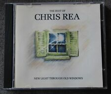 Chris Rea, new light through old windows - the best of,  CD