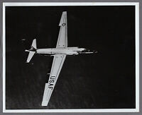 LOCKHEED U-2 LARGE VINTAGE ORIGINAL PRESS PHOTO US AIR FORCE HASP