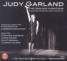 Judy Garland - Garland Variations [New CD] UK - Import