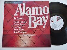 BO Film OST Alamo bay RY COODER JOHN HIATT DAVID HIDALGO 820279 1