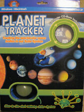 Planet Tracker! - 3D Interactive CD-Rom Kit