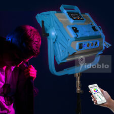 Yidoblo AI-2000C 200W RGB Soft LED Studio Panel Light For Film Concert Show Live