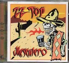 ZZ TOP - MESCALERO - CD (OTTIME CONDIZIONI)