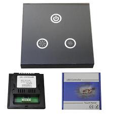 LED Dimmer Touch panel (TP005) Dimmer für Unterputzmontage