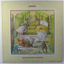 "Genesis Selling England By The Pound LP Vinyl Album ""c1973"" VGC"