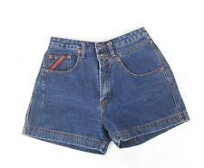 VTG 90s Unionbay Juniors Size 13 High waisted Rise Mom Denim Jean Shorts
