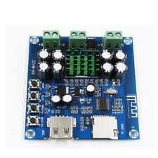 50W * 2 Bluetooth Verstärkerplatine Integrierte Bluetooth U Disk TF Kartenspiel