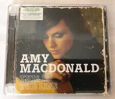 Amy MacDonald - This Is the Life CD Album (2007) Very Good Condition
