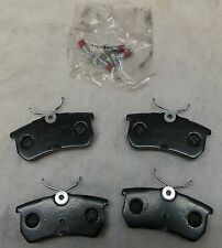 Ford Focus ST 170 - 2002 to 2005 - Mintex Rear Brake Pads MDB1959 Brand New