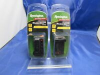 TWO IMPROVED Remington 597 Magazine Mag .22 22 LR 10 Rd CLIP 19654