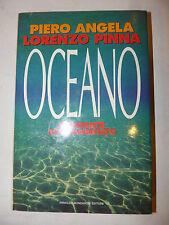 Mare Documentari Scienza Natura - Angela/Pinna: Oceano Gigante Addormentato 1991